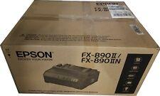 Epson FX-890II Impact Printer (C11CF37201)