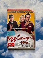 Waiting (DVD Region 4) Ex-Rental