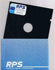 """disquette 5 pouces 5,25"""" diskette MN2 HD informatique computer double face 96tpi"""