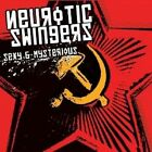 NEUROTIC SWINGERS - SEXY & MYSTERIOUS CD NEU