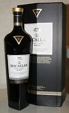 Macallan RARE Cask Black 48% 1824 MASTERS SERIES 2015 1st Fill Sherry European &