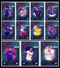 2019 MLS NOUVEAU SERIES 1 SET OF 11 CAISEDO/HORTA/ILSINHO++++ Topps Kick Digital