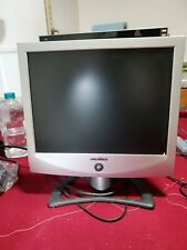 "Emachines E15T3S 15"" Monitor  with Mount and cable"