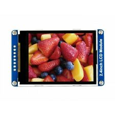 240320 General 24inch Lcd Display Module 65k Rgb Spi Interface