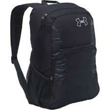 UNDER ARMOUR RUSH BACKPACK BAG