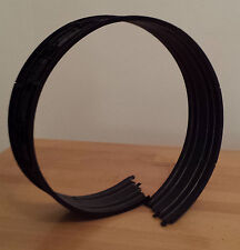 Micro Scalextric Track - Loop The Loop - 1:64 Scale