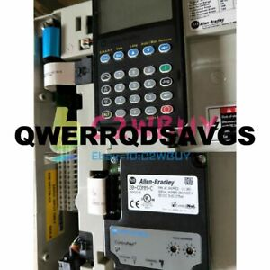 ONE 20BC085A0AYNANC0 POWERFLEX700 90 Days Warranty [m8n]