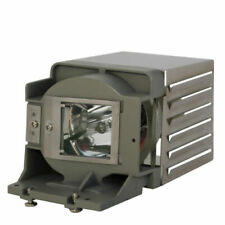 Compatible 5J.J4R05.0011 Projector Lamp with Housing for Benq MW712 Benq MX813ST