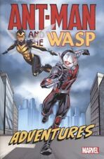ANT-MAN AND WASP ADVENTURES DIGEST TPB MARVEL COMICS NEW/UNREAD