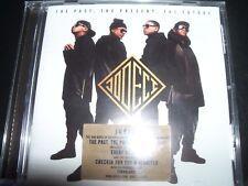 Jodeci - The Past, The Present, The Future CD - New