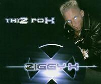 Ziggy X Thiz rox (2004) [Maxi-CD]