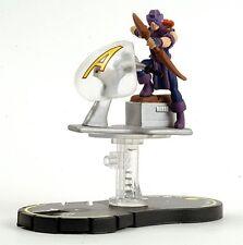 Heroclix tu forces - #012 Hawkeye