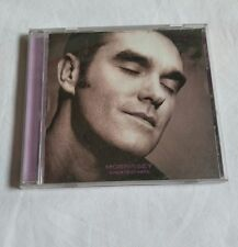Greatest Hits by Morrissey (CD, Mar-2008, Decca)