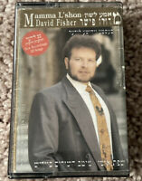 Mamma L'Shon: The Best Yiddish Songs by David Fisher CASSETTE | 1992 Helicon