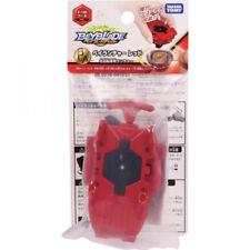 1x Takaratomy Beyblade Burst (B-108) String Beylauncher Tool Red Right Spin