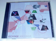 Echoes Sampler The Best of Pink Floyd 2001 Promo CD Used Condition Exelent
