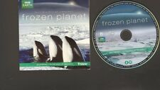 FROZEN PLANET BBC EARTH To The Ends of the Earth PROMO 2011 NL ondertiteld