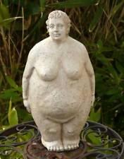 Skulptur Figur Nana Frau Hilde Modell B