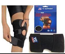 Neoprene  Patella Knee Stabilising Strap Brace Support With Adjustable Strap.