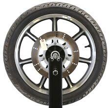 94 Kawasaki Vulcan 1500 Front Wheel & Metzeler Marathon Tire