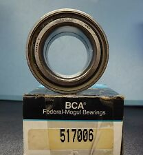 BRAND NEW FEDERAL MOGUL FRONT INNER WHEEL BEARING 517006 FITS VEHICLES LISTED