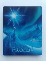 Frozen (4K Ultra HD/Blu-ray Disc, Steelbook, 2019)