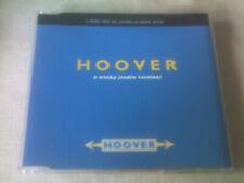 HOOVER - 2 WICKY - PROMO CD SINGLE