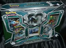 Silvally Figure Collection Box Pokemon Trading Cards Game Pack Package Sealed