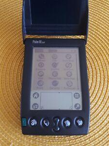 PALM IIIxe Personal Handheld Organizer/ PDA