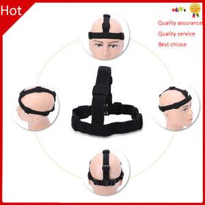 Flashlight Strap Loop Holder Headlamp Torch Band Belt For Flashlight