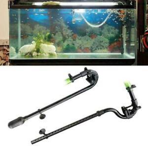 Aquarium Tank Inlet Outlet Tube Tank External Filter Water Pipe Fitting Set NEU