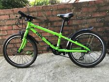 Frog bike 52 - 20 inch wheels - very good condition