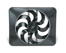 """Flex A Lite 180 Black Magic Xtreme S-Blade 3,300 CFM 15"""" Reversible Electric Fan"""