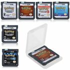 Pokemon  For  Console Kids Nintendo 3DS Game Cards Fashion Games Colorful Cards