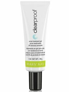 Mary Kay One Clearproof Acne Treatment Gel . FREE SHIPPING