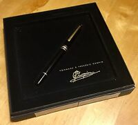 MONTBLANC FREDERIC CHOPIN Meisterstuck Fountain Pen W/ Box Extra Cartridges & CD