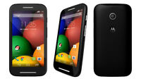Motorola Moto E moto E 2nd Gen lock / Unlocked Android Smartphone GRADED