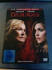 DVD: Damages ? Die komplette Serie