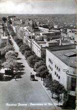 1967 MARTINA FRANCA Panorama di Via Bellini - ediz. Paolo Semeraro