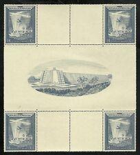 DOMINICAN REPUBLIC, Columbus Lighthouse 1953  -  Scott no. C81