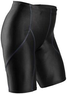 Sugoi Piston 200 Women's Compression Shorts Black - XS