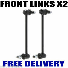 For Chevrolet Aveo 1.2 1.4 06-13 Front Anti Stabilizer Bar Drop Link / Links x2