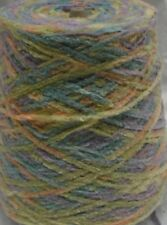ASTRO SPACE DYED PALM DESERT BULKY COTTON CHENILLE YARN