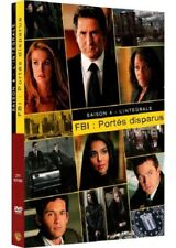FBI portés disparus Saison 4 intégrale COFFRET DVD NEUF SOUS BLISTER