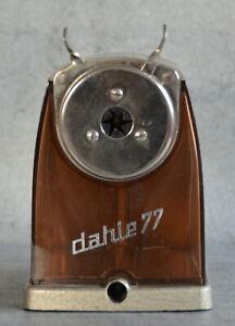 Dahle 77 Tischspitzer, Spitzmaschine