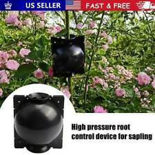 5X Plant Rooting Device High Pressure Propagation Growing Box Pressure Ball US