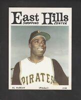 1966 East Hills Al McBean NM/MT  150189