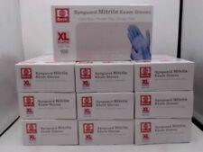 Basic Ngpf 7004 Synguard Nitrile Exam Gloves Size X Large 1000 Count
