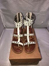 42a2424ea531 Sam Edelman Gladiator Sandals Women s 10 Women s US Shoe Size for ...