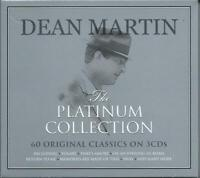 Dean Martin - The Platinum Collection - Greatest Hits - Best Of 3CD